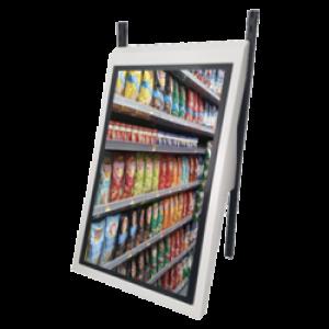 Retail-Wall-Mount-touchscreen-Kiosk-184x300 4 - Touch Screen