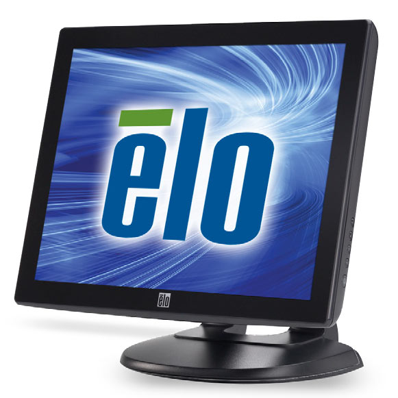 elo touch screen software