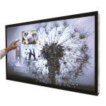5 Reasons to use a NEXPRO55″ Projected Capacitive Touchscreen